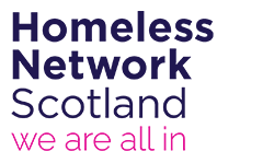 Glasgow Homeless Network logo
